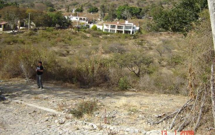 Foto de terreno habitacional en venta en  , chapala centro, chapala, jalisco, 1133861 No. 02