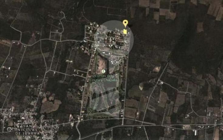 Foto de terreno habitacional en venta en  , chapala centro, chapala, jalisco, 1775534 No. 03
