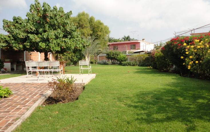 Foto de casa en venta en  , chapala centro, chapala, jalisco, 1854252 No. 03