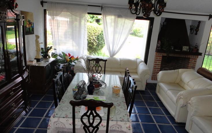 Foto de casa en venta en  , chapala centro, chapala, jalisco, 1854252 No. 04