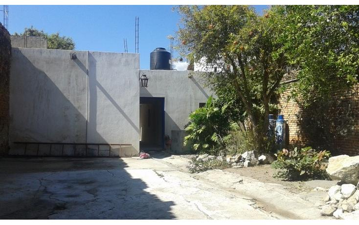Foto de casa en venta en  , chapala centro, chapala, jalisco, 1854272 No. 11