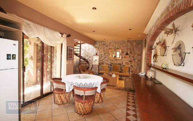 Foto de casa en venta en  , chapala centro, chapala, jalisco, 1878524 No. 06