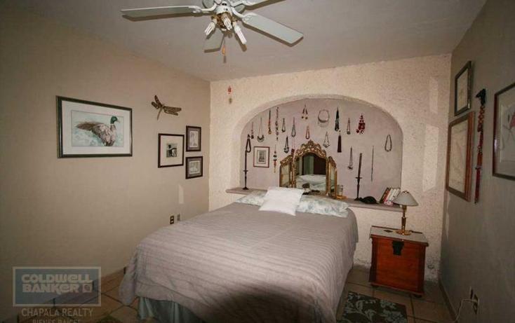 Foto de casa en venta en  , chapala centro, chapala, jalisco, 1878524 No. 09