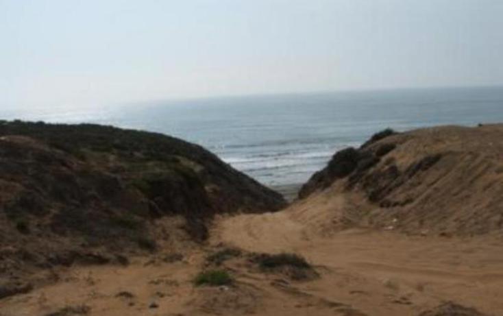 Foto de terreno habitacional en venta en  , chapala, ensenada, baja california, 808779 No. 08