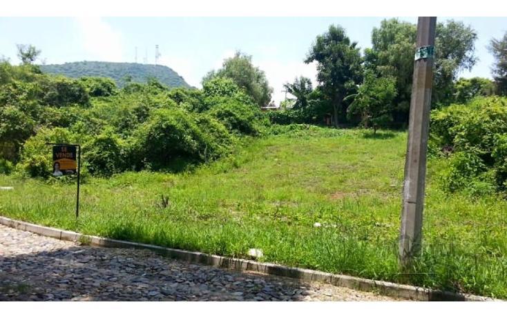 Foto de terreno habitacional en venta en  , chapala haciendas, chapala, jalisco, 1695316 No. 02