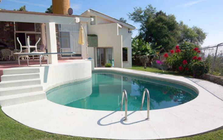 Foto de casa en venta en  , chapala haciendas, chapala, jalisco, 1854170 No. 01