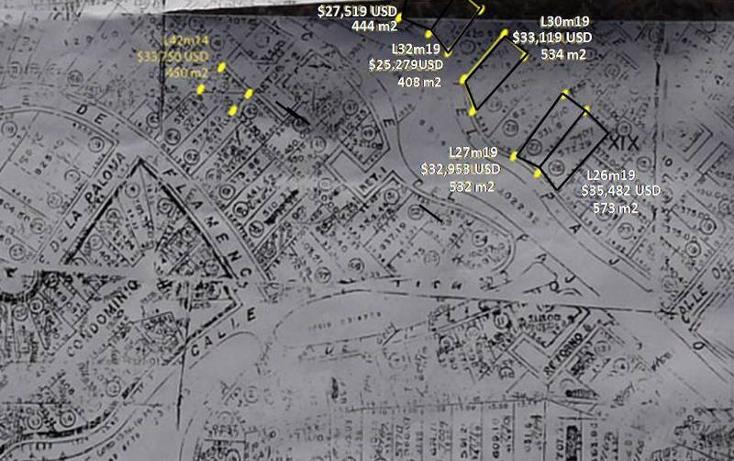 Foto de terreno habitacional en venta en  , chapala haciendas, chapala, jalisco, 1854196 No. 01