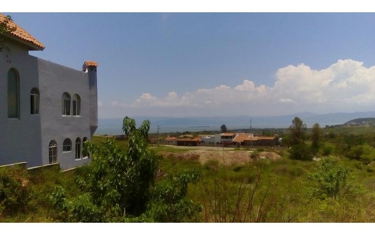 Foto de terreno habitacional en venta en  , chapala haciendas, chapala, jalisco, 2021337 No. 01