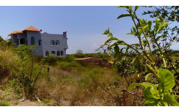 Foto de terreno habitacional en venta en  , chapala haciendas, chapala, jalisco, 2021337 No. 02