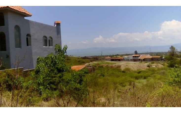 Foto de terreno habitacional en venta en  , chapala haciendas, chapala, jalisco, 2021337 No. 03