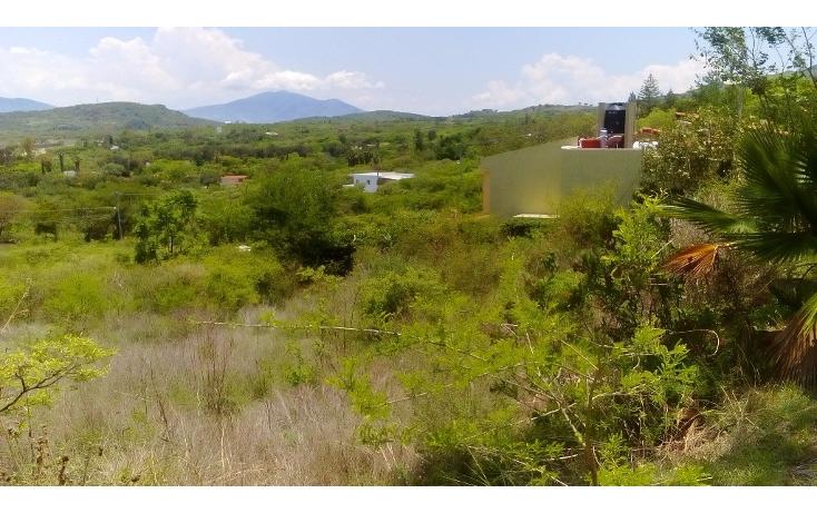 Foto de terreno habitacional en venta en  , chapala haciendas, chapala, jalisco, 2021337 No. 06