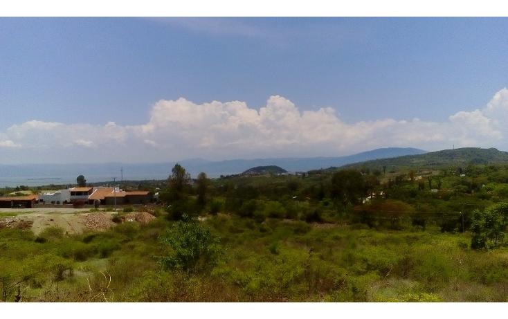 Foto de terreno habitacional en venta en  , chapala haciendas, chapala, jalisco, 2021337 No. 07