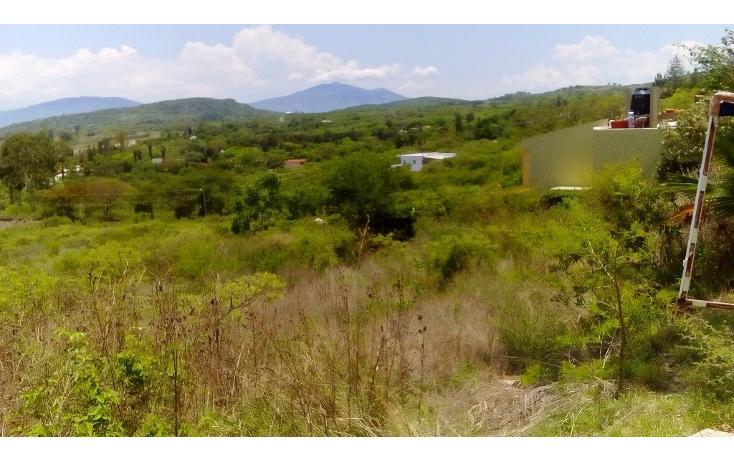 Foto de terreno habitacional en venta en  , chapala haciendas, chapala, jalisco, 2021337 No. 09