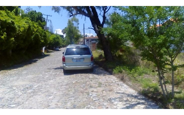 Foto de terreno habitacional en venta en  , chapala haciendas, chapala, jalisco, 2021337 No. 10