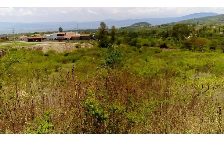 Foto de terreno habitacional en venta en  , chapala haciendas, chapala, jalisco, 2021337 No. 12