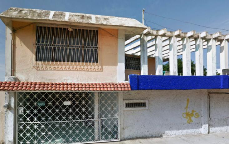 Foto de casa en venta en, chapala, minatitlán, veracruz, 1095219 no 01