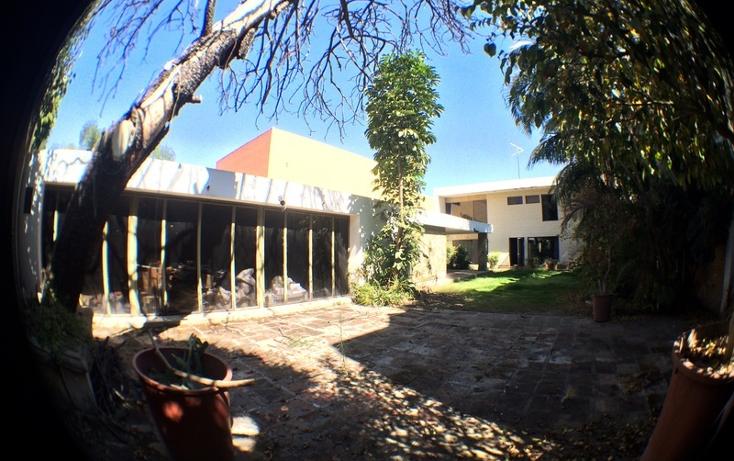 Foto de casa en venta en  , chapalita, guadalajara, jalisco, 1307627 No. 07