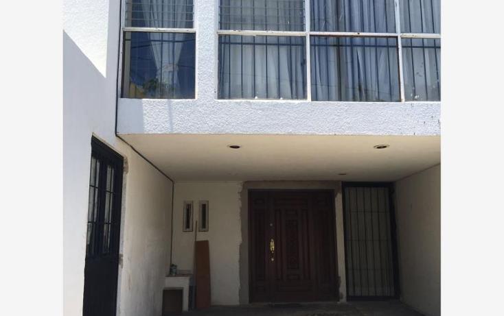 Foto de casa en venta en  , chapalita, guadalajara, jalisco, 1938270 No. 01