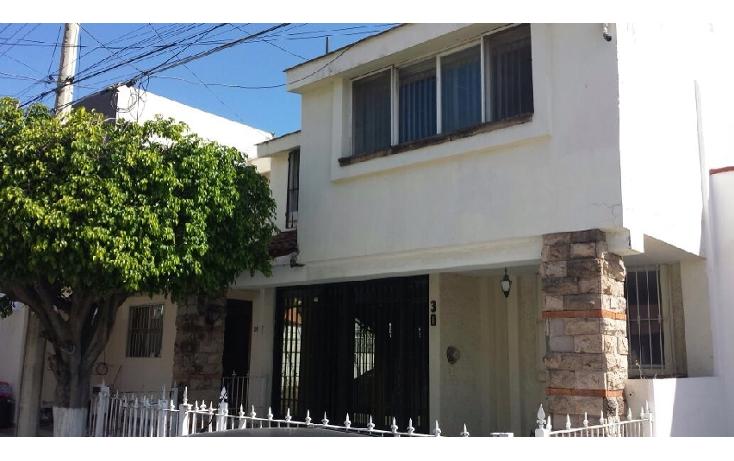 Foto de casa en condominio en renta en  , chapalita inn, zapopan, jalisco, 1248283 No. 01