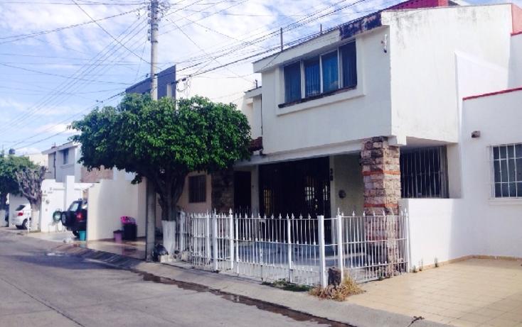 Foto de casa en condominio en renta en  , chapalita inn, zapopan, jalisco, 1248283 No. 03
