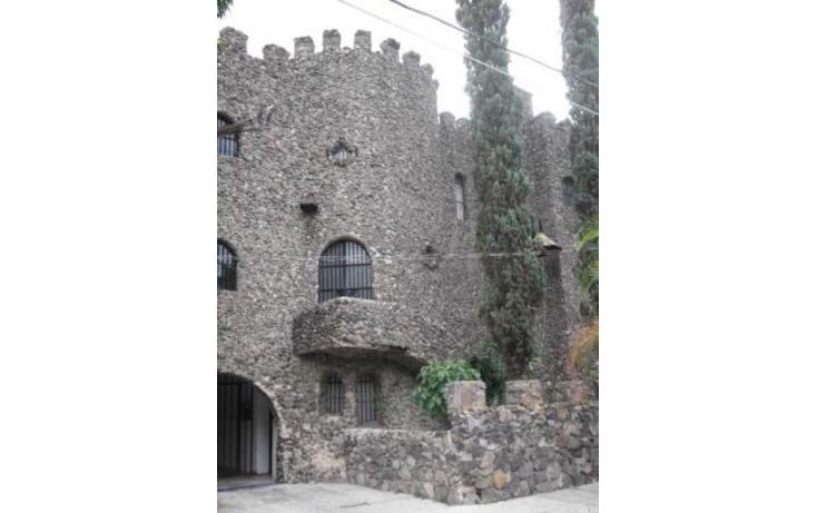 Foto de casa en venta en  , chapalita oriente, zapopan, jalisco, 1337027 No. 01
