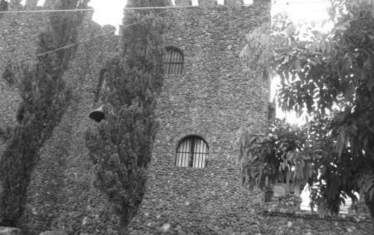Foto de casa en venta en  , chapalita oriente, zapopan, jalisco, 1337027 No. 03