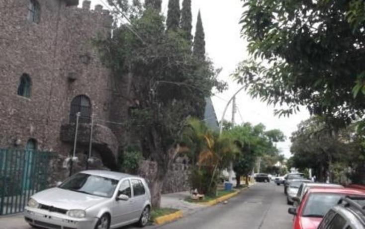 Foto de casa en venta en  , chapalita oriente, zapopan, jalisco, 1337027 No. 04