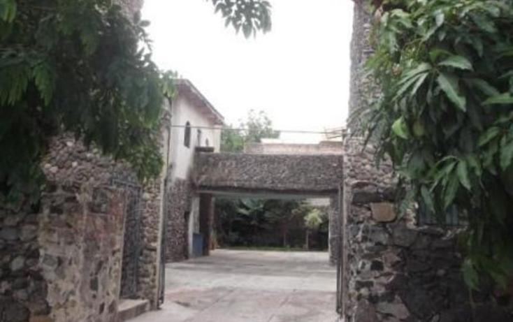 Foto de casa en venta en  , chapalita oriente, zapopan, jalisco, 1337027 No. 05