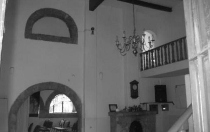 Foto de casa en venta en  , chapalita oriente, zapopan, jalisco, 1337027 No. 06