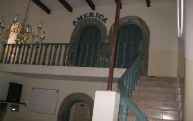 Foto de casa en venta en  , chapalita oriente, zapopan, jalisco, 1337027 No. 07