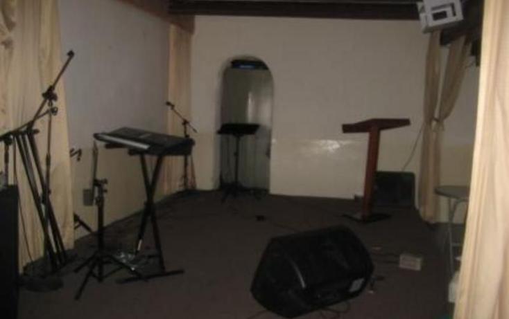 Foto de casa en venta en  , chapalita oriente, zapopan, jalisco, 1337027 No. 09