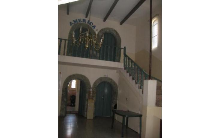 Foto de casa en venta en  , chapalita oriente, zapopan, jalisco, 1337027 No. 10
