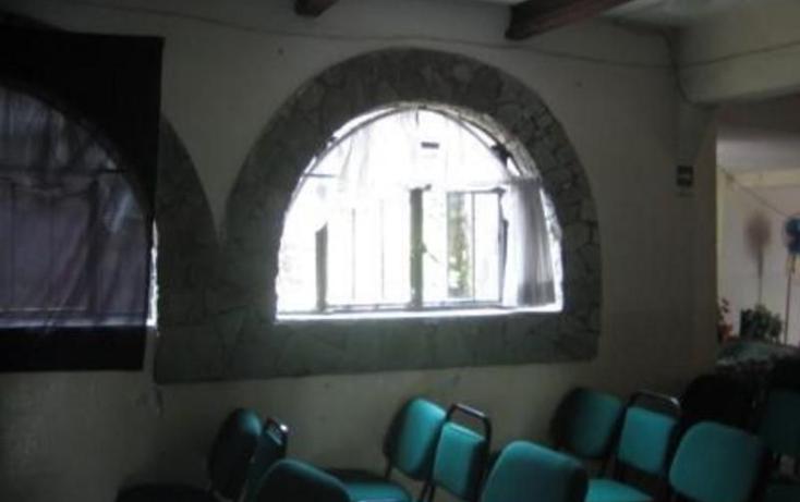 Foto de casa en venta en  , chapalita oriente, zapopan, jalisco, 1337027 No. 12