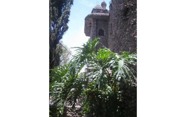 Foto de casa en venta en  , chapalita oriente, zapopan, jalisco, 1337027 No. 24