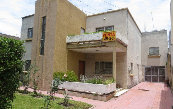 Foto de casa en venta en, chapalita oriente, zapopan, jalisco, 1804302 no 01