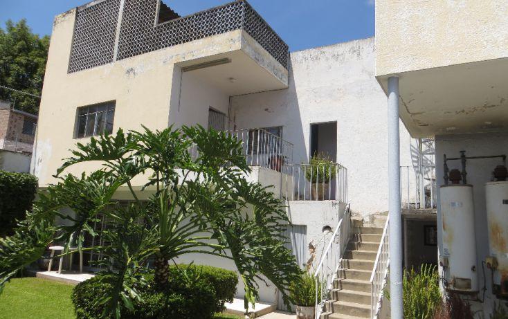 Foto de casa en venta en, chapalita oriente, zapopan, jalisco, 1804302 no 12
