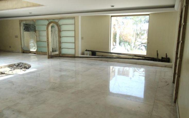 Foto de casa en venta en, chapalita sur, zapopan, jalisco, 967277 no 05