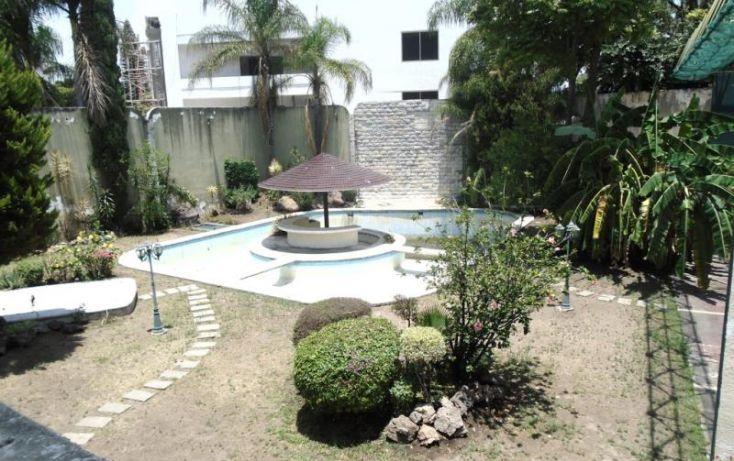 Foto de casa en venta en, chapalita sur, zapopan, jalisco, 967277 no 36