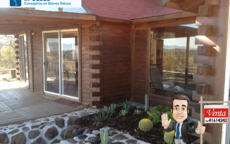 Foto de terreno habitacional en venta en, chapantongo centro, chapantongo, hidalgo, 2026835 no 02
