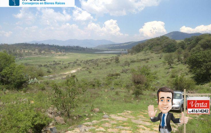 Foto de terreno habitacional en venta en, chapantongo centro, chapantongo, hidalgo, 2026835 no 06