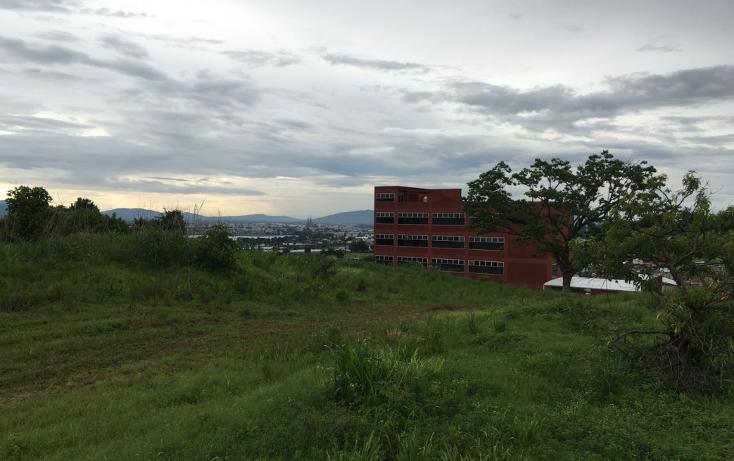 Foto de terreno comercial en venta en  , chaparaco, zamora, michoacán de ocampo, 1289723 No. 05