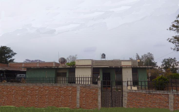 Foto de terreno comercial en venta en  , chaparaco, zamora, michoacán de ocampo, 1772318 No. 01