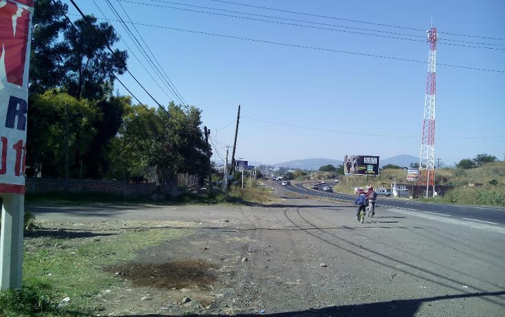 Foto de terreno comercial en venta en  , chaparaco, zamora, michoacán de ocampo, 1772318 No. 04
