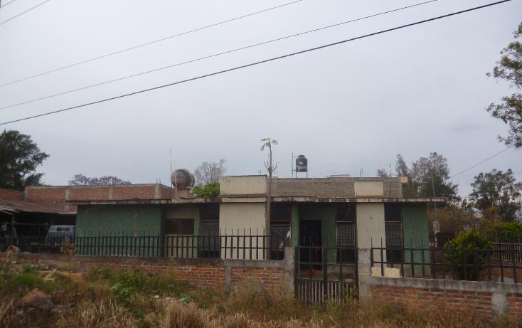 Foto de terreno comercial en venta en  , chaparaco, zamora, michoacán de ocampo, 1772318 No. 06