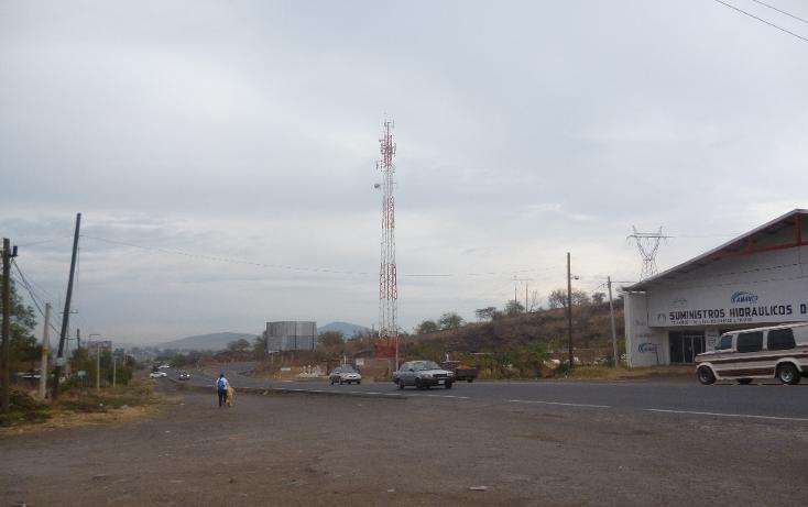 Foto de terreno comercial en venta en  , chaparaco, zamora, michoacán de ocampo, 1772318 No. 07