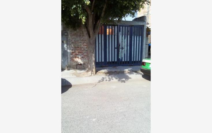 Foto de casa en venta en  , chapingo, cortazar, guanajuato, 1687046 No. 02