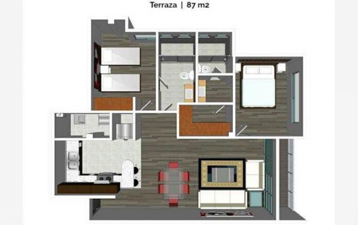 Foto de departamento en renta en chapu 01, chapultepec, tijuana, baja california norte, 2046890 no 01