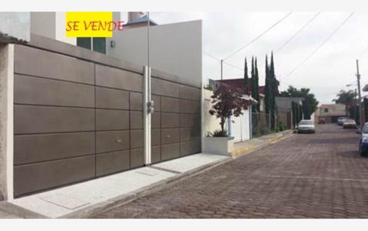 Foto de casa en venta en  , chapulco, chapulco, puebla, 2042954 No. 02