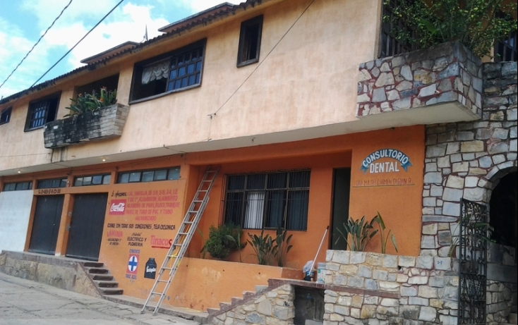 Foto de casa en venta en, chapulhuacán, chapulhuacán, hidalgo, 539808 no 01