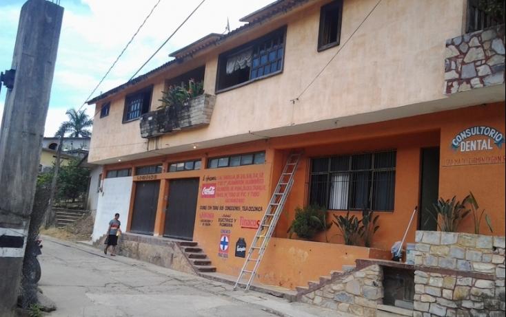 Foto de casa en venta en, chapulhuacán, chapulhuacán, hidalgo, 539808 no 02